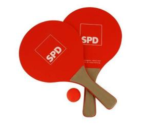 SPD Beachball-Set